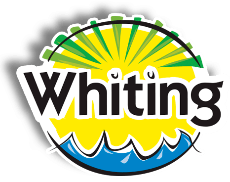 MHOF Whiting Footer Logo