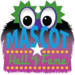 Mascot HOF Vector Ultrasimple