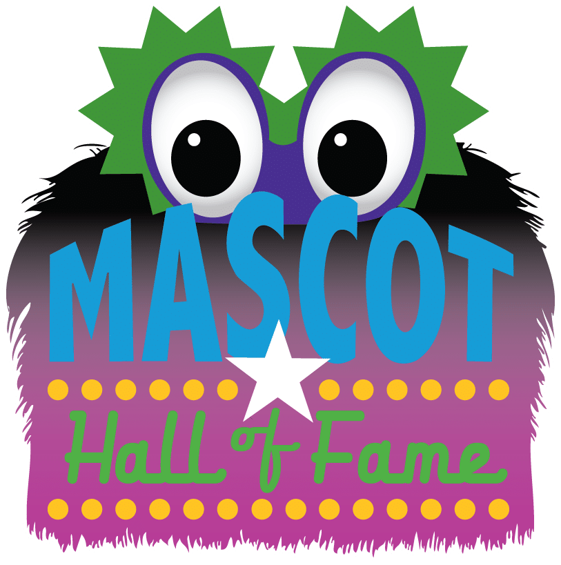 Mascot HOF Vector Ultrasimple