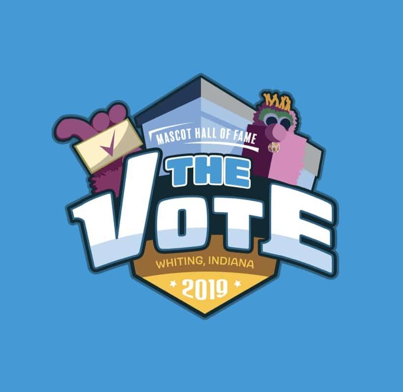 THE VOTE 2019