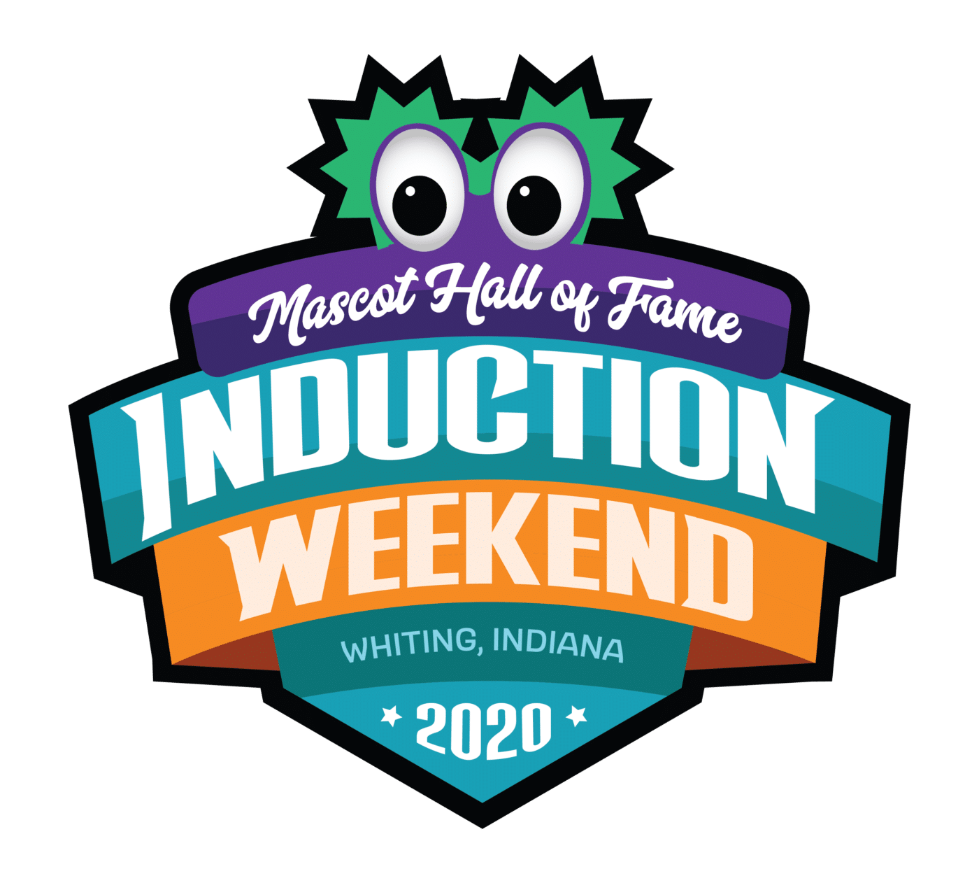 Induction Weekend 2020