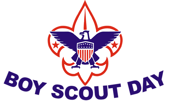 National Boy Scouts Day