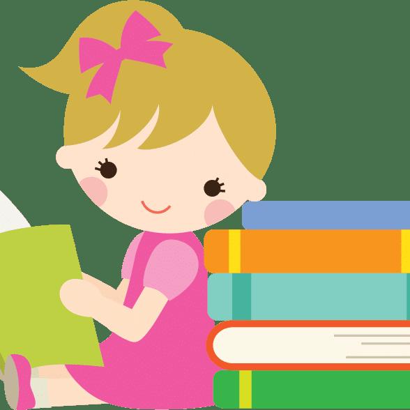 Kids W Books 4