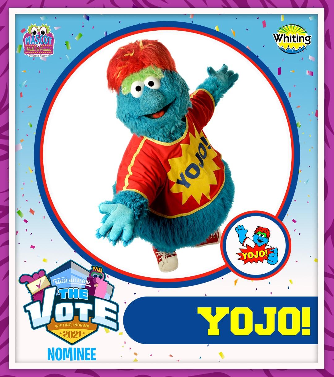 Yojo photo