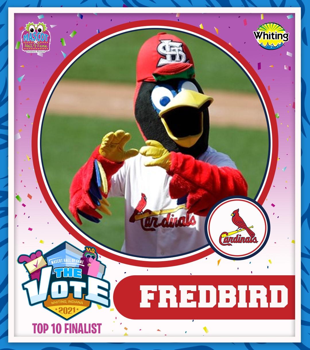 Fredbird photo