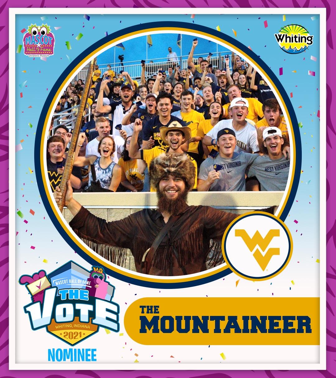 The Mountaineer photo